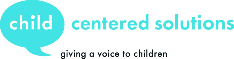 Child Centered Solutions - Giving a Voice to Children